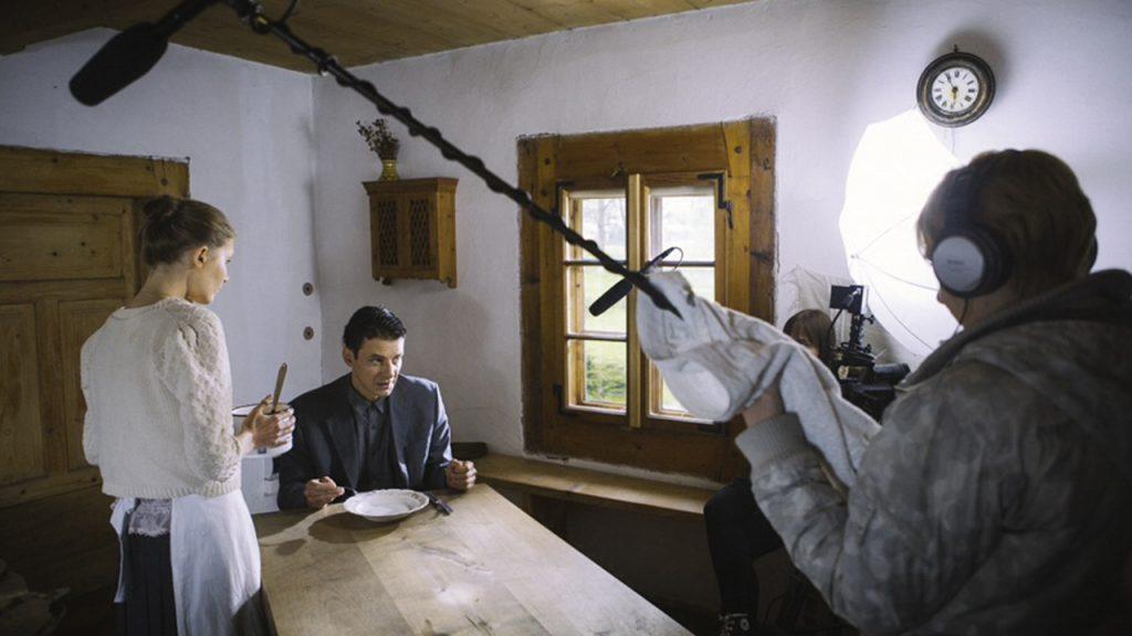 Marcin Kwaśny Pilecki