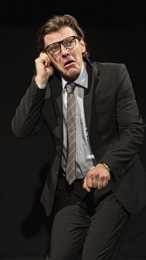 Marcin Kwaśny Polish Actor
