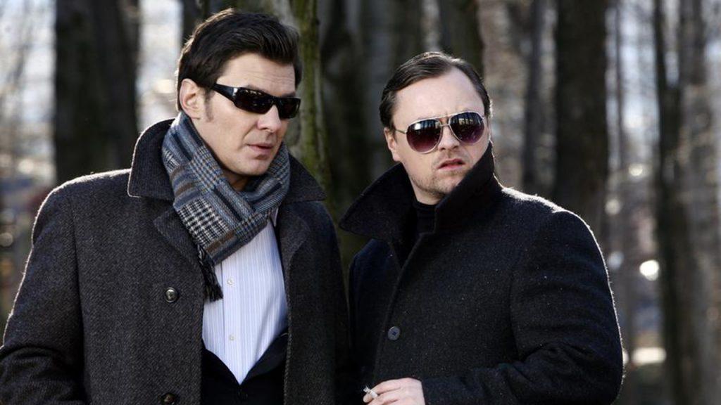 Marcin Kwaśny Szpilki na Giewoncie